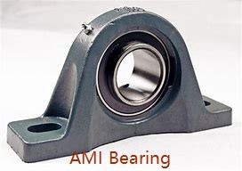AMI UCWTPL203-11W  Mounted Units & Inserts