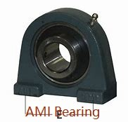 AMI BTM207-21  Flange Block Bearings