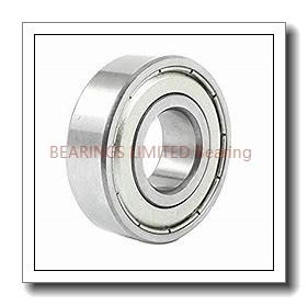 BEARINGS LIMITED UCFCSX09-27MM Bearings