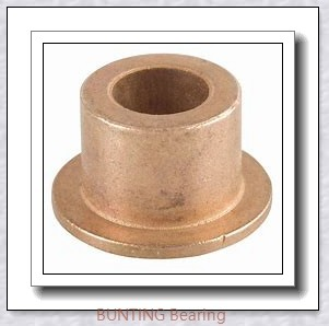 BUNTING BEARINGS AA121406 Bearings