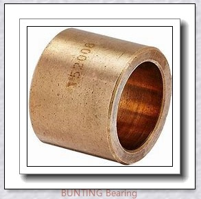 BUNTING BEARINGS CB192616 Bearings