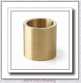 BUNTING BEARINGS CB131722 Bearings