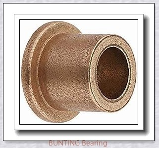 BUNTING BEARINGS FFB004605 Bearings