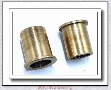 BUNTING BEARINGS FF080502 Bearings