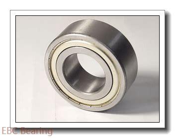 EBC 1615 2RS BULK 10PK  Single Row Ball Bearings