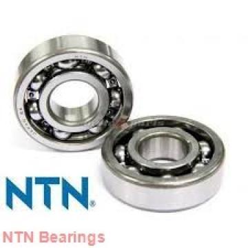32 mm x 67 mm x 40 mm  NTN AU0603-2LLX/L260 angular contact ball bearings