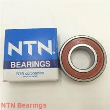 140,000 mm x 210,000 mm x 66,000 mm  NTN DE2812 angular contact ball bearings