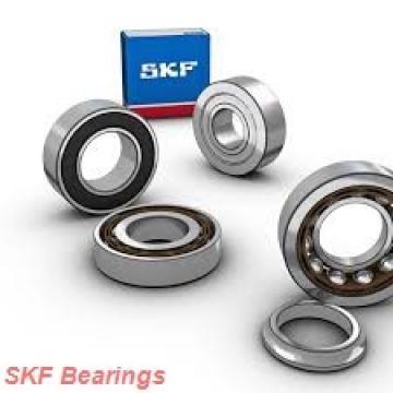 20 mm x 23 mm x 21,5 mm  SKF PCMF 202321.5 E plain bearings