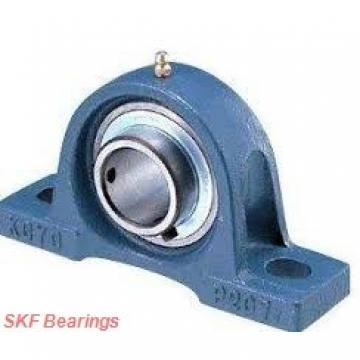 38 mm x 70 mm x 37 mm  SKF BAHB636193C angular contact ball bearings