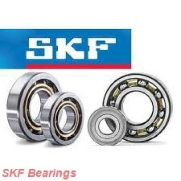 80 mm x 85 mm x 100 mm  SKF PCM 8085100 E plain bearings