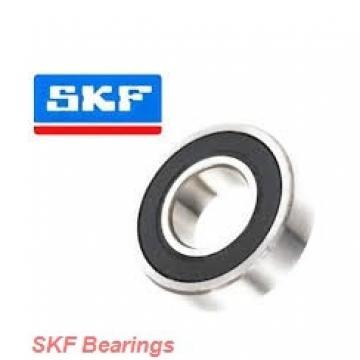 9 mm x 20 mm x 6 mm  SKF W 619/9-2Z deep groove ball bearings