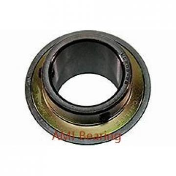 AMI KHLFL202-10  Flange Block Bearings