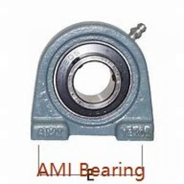 AMI UGCJTZ208  Flange Block Bearings