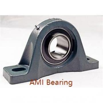 AMI UG309-27  Insert Bearings Spherical OD