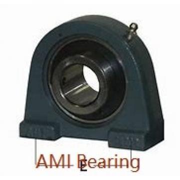 AMI MUCHPL205CW  Hanger Unit Bearings