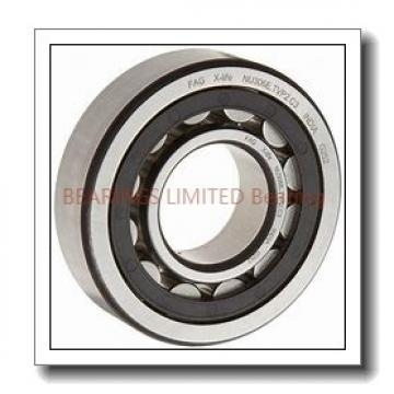 BEARINGS LIMITED 305701ZZ Bearings