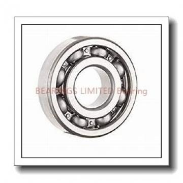 BEARINGS LIMITED 47686 Bearings