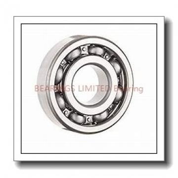 BEARINGS LIMITED SAF518 Bearings