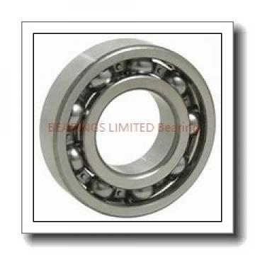 BEARINGS LIMITED 6220 ZZ/C3 PRX Bearings