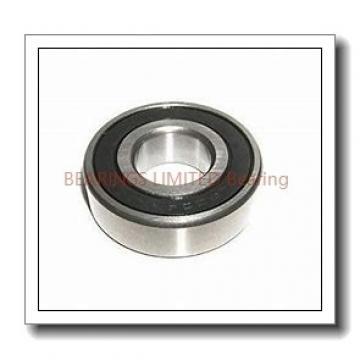 BEARINGS LIMITED SS6001ZZ  Single Row Ball Bearings