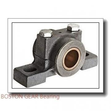 BOSTON GEAR MCB4872  Plain Bearings