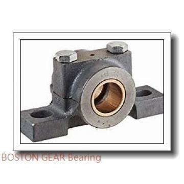 BOSTON GEAR MCB2436  Plain Bearings