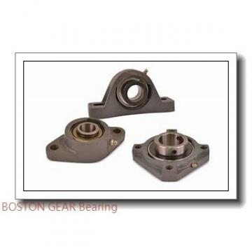 BOSTON GEAR MCB6496  Plain Bearings