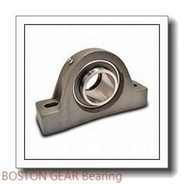 BOSTON GEAR 7512-DL  Single Row Ball Bearings