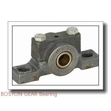 BOSTON GEAR MCB2436  Plain Bearings