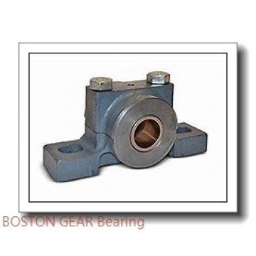 BOSTON GEAR 1615DS  Single Row Ball Bearings