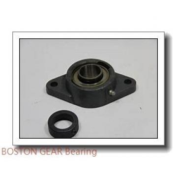 BOSTON GEAR MCB2452  Plain Bearings