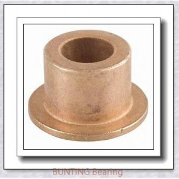 BUNTING BEARINGS BJ4F040603  Plain Bearings