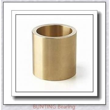 BUNTING BEARINGS FF101302 Bearings