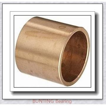 BUNTING BEARINGS FF1010 Bearings