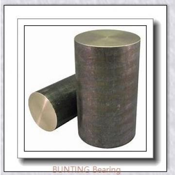 BUNTING BEARINGS BSF081206  Plain Bearings