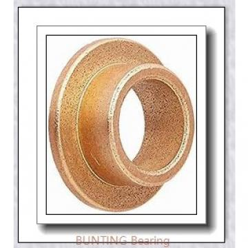 BUNTING BEARINGS BSF081004  Plain Bearings