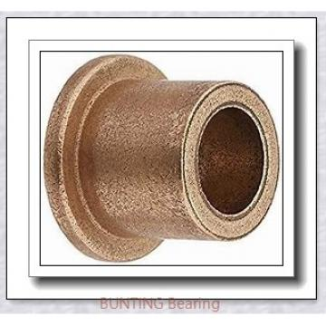 BUNTING BEARINGS BSF081206  Plain Bearings