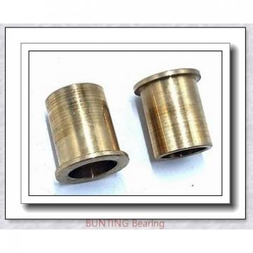 BUNTING BEARINGS TT200601  Plain Bearings