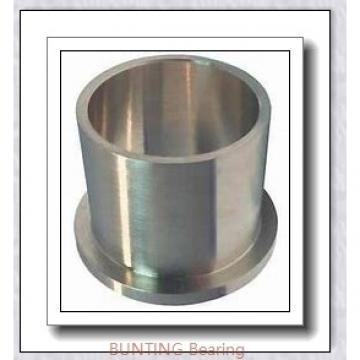BUNTING BEARINGS BJ5F040603 Bearings
