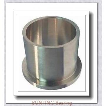 BUNTING BEARINGS TT200601  Plain Bearings