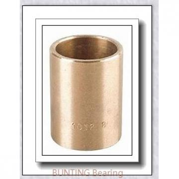 BUNTING BEARINGS FF101101 Bearings