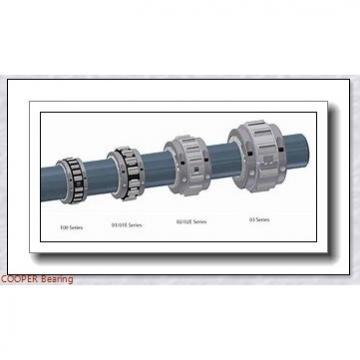 COOPER BEARING 01BC407GRAT  Cartridge Unit Bearings