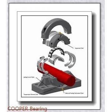 COOPER BEARING 02B100MMGR  Mounted Units & Inserts