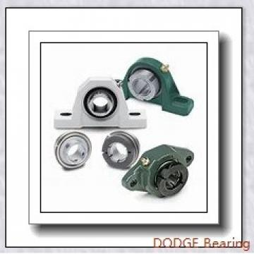 DODGE F2B-SCEZ-106-SHCR  Flange Block Bearings