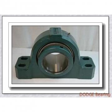 DODGE F4B-DI-415R  Flange Block Bearings