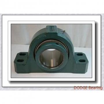DODGE F4B-DL-104S  Flange Block Bearings