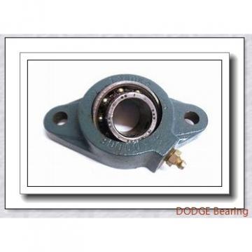DODGE F4B-DI-207R  Flange Block Bearings