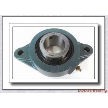 DODGE F2B-GTM-100  Flange Block Bearings
