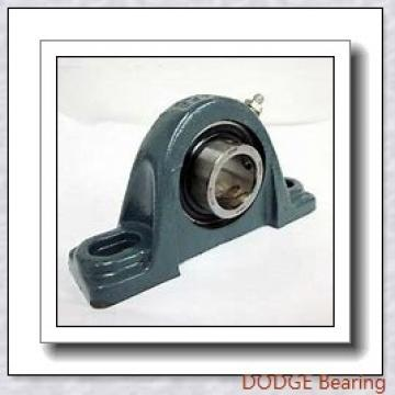 DODGE F4B-GTEZ-115-SHCR  Flange Block Bearings