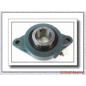DODGE F4S-IP-307R  Flange Block Bearings